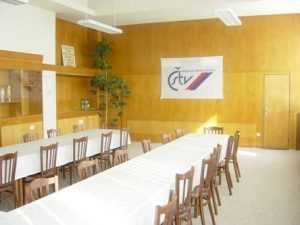 Konference KŠSV 2020 @ zasedací místnost na KO ČUS Kraje Vysočina