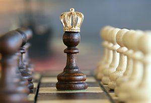 O šachového krále a královnu Vysočiny 2020 @ kino OKO