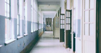 Přeboru škol 2020/2021 v Kraji Vysočina zrušen
