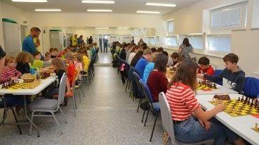 Krajský přebor mládeže do 16 let v šachu 2019 – výsledky