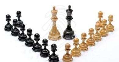 Šachový turnaj v Počátkách