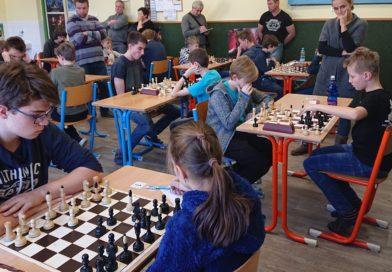 Humpolecký turnaj mládeže – výsledky