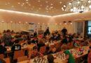 O pohár města Světlá nad Sázavou 2020 – výsledky