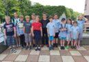 MČR družstev mladších žáků 2021- výsledky