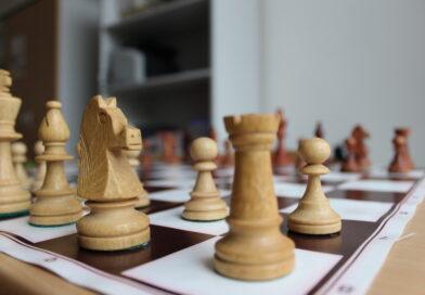 Mezinárodní den šachu